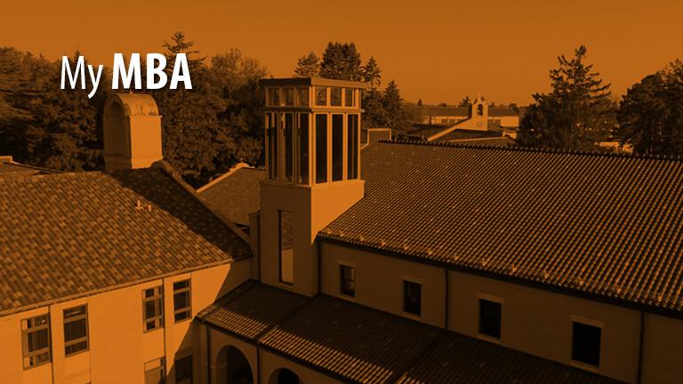 My MBA image