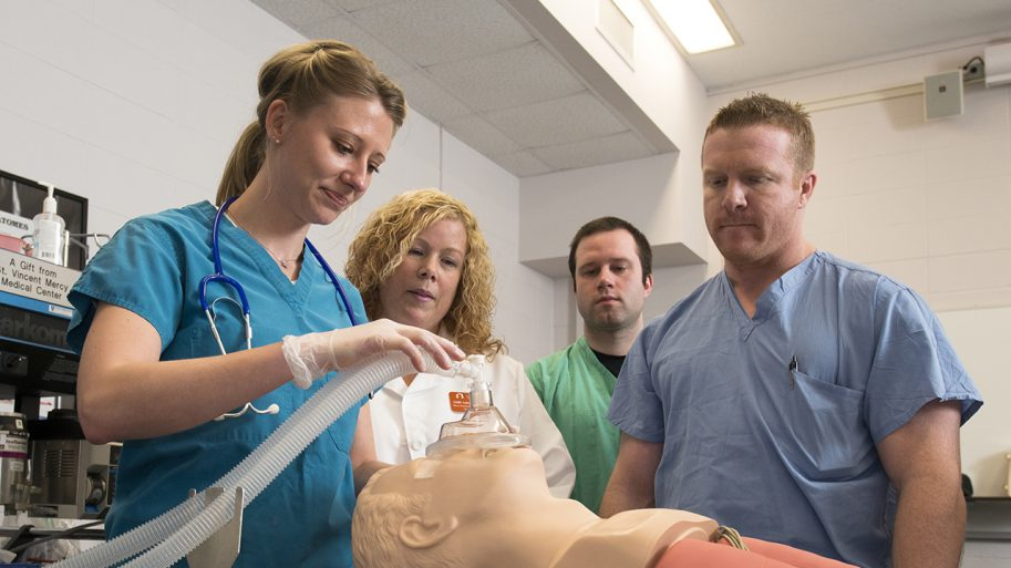 Nurse Anesthesia Program photo