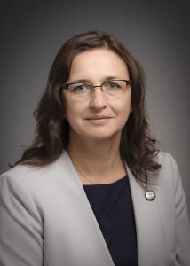 Oxana Grinovich