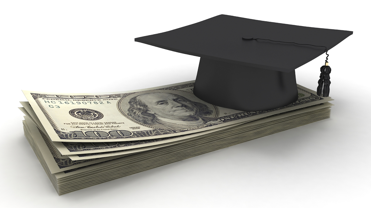 Should one apply for Financial Aid before or after they have applied for a college?