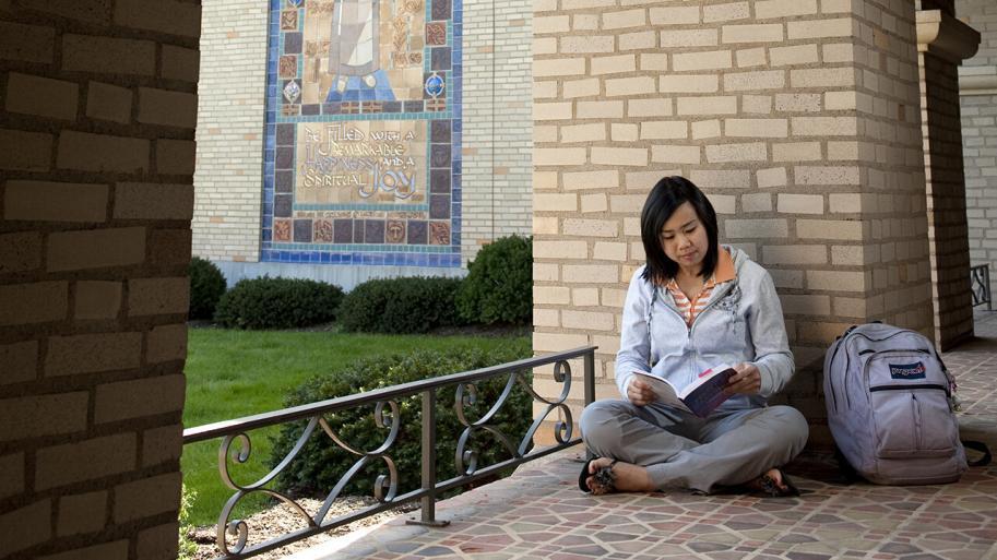 Academic Resources Photo