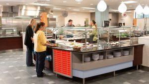 Dining Hall Photo