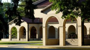 Franciscan Center