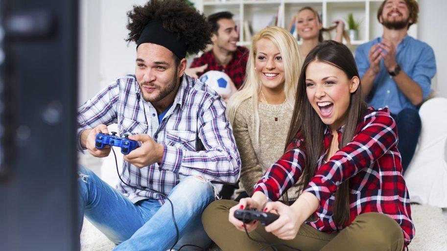 GamingSociety