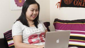 Undergraduate International Student