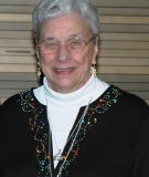 Shot of Sister Klimkowski