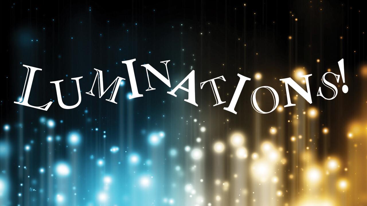 Luminations