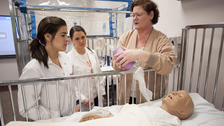 Nurse Aide to BSN Photo