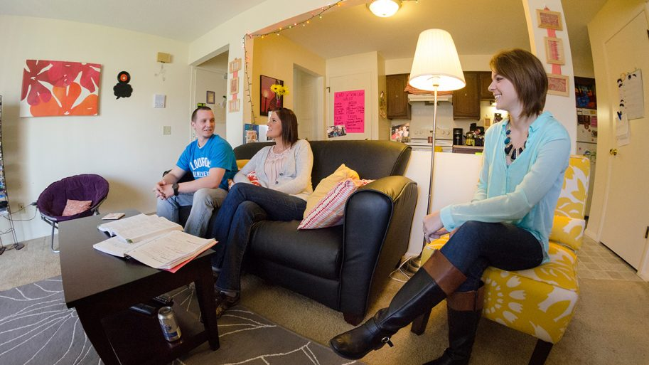 Residence Life Missions and Outcomes