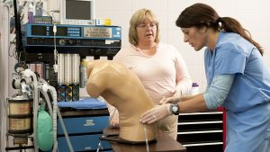 Nursing Resources Photo