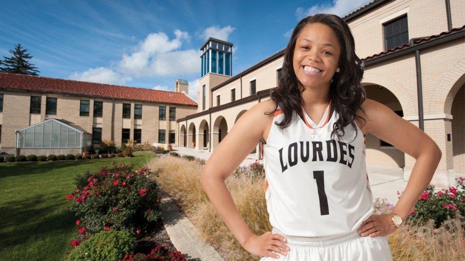 Undergrad Athletic Scholarships Photo