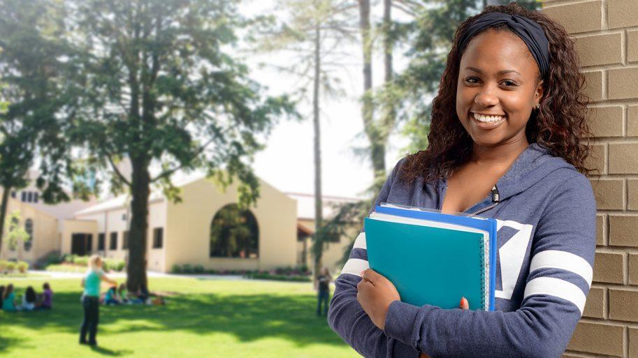 Undergraduate Scholarships Photo