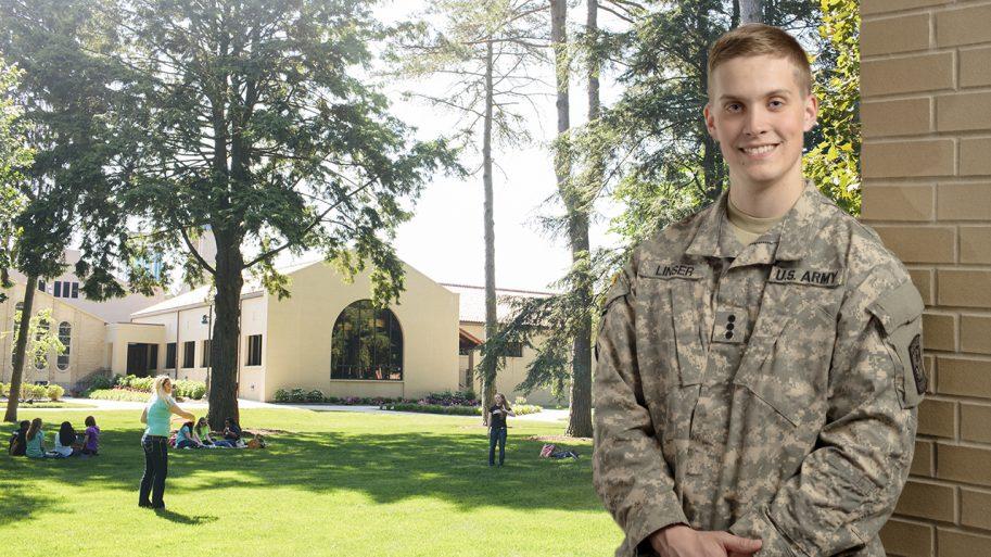 Military & Academic Credit Photo