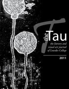 2011 Tau Cover