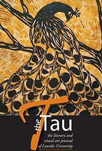 2012 Tau Cover