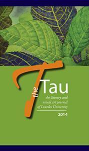 2014 Tau Cover