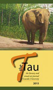 2015 Tau Cover