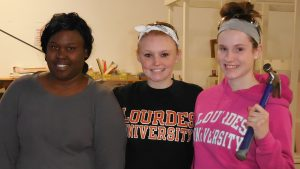 Morgantown, WV: March 12 Update – Lourdes University
