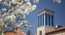 Lourdes University photo