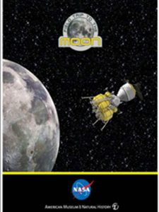 NASAs Field Trip to the Moon Poster