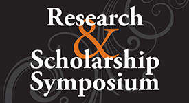 ResearchandScholarshipSymposium