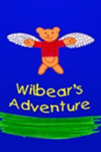 Wilbears adventure poster