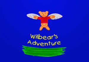 Wilbear-poster