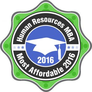 Human-Resources-MBA-Most-Affordable-2016