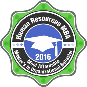 Human-Resources-MBA-Most-Affordable-Masters-in-Organizational-Behavior