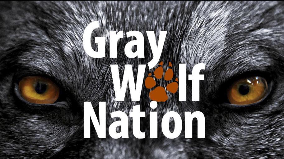 Gray Wolf Nation Student Organization