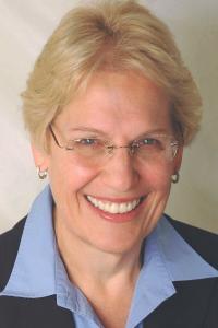 Dr. Mary Ann Gawelek