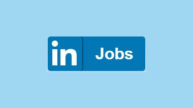 LinkedIn Jobs logo