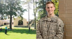 Veterans header