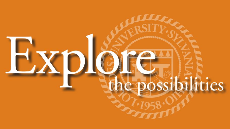 Explore the Possiblities