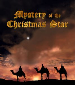 Mystery of the Christmas Star and the three magi