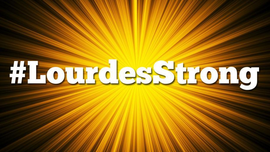 LourdesStrong
