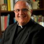 Rev Ronald J Nuzzi PhD