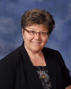 Sister Judy Zielinski