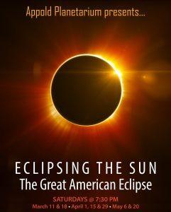 Eclipsing the Sun
