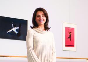 Lisa Mayer Lang