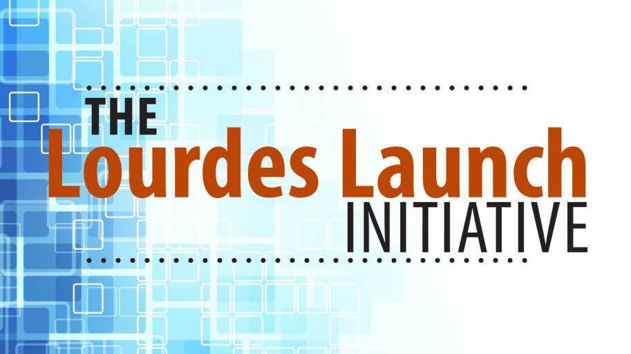 Lourdes Launch