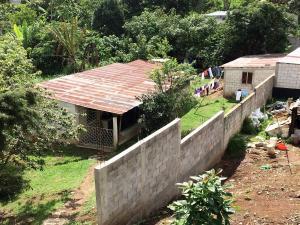 A Mano Amiga Family Home View