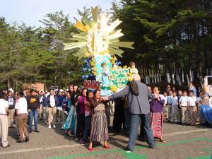 Procession Fatima
