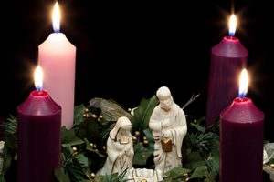 Bacik Advent Reflection