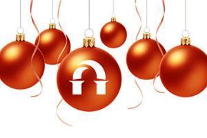 Sharing the Christmas Spirit