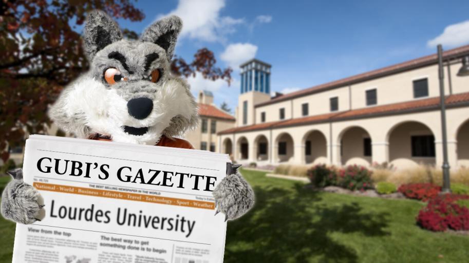 Gubi's Gazette