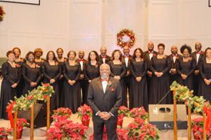 A COMMUNITY CELEBRATION OF CHRISTMAS
