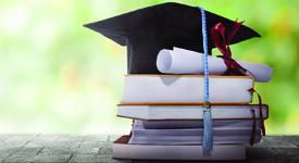 Grad And Diploma Information