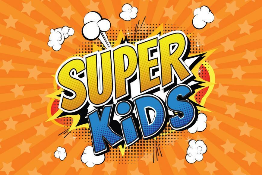 Sibs N Kids Weekend