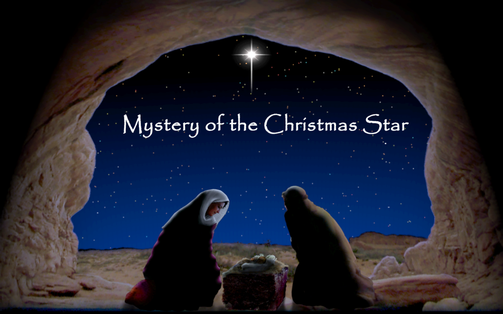 The Mystery of the Christmas Star
